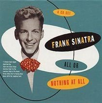Frank Sinatra - All Or Nothing At All (CD, Imported): Frank Sinatra