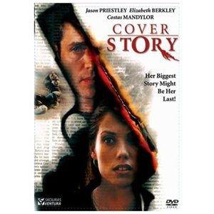 Cover Story (Region 1 Import DVD): Costas Mandylor, Douglas MacLeod, Elizabeth Berkley, Jason Priestley, Joey DePinto, J.R....