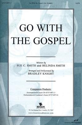 Go with the Gospel (Loose-leaf): Bradley Knight