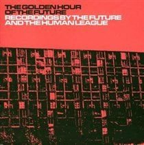 Various Writers / Various Producers - Golden Hour of the Future (CD): Various Writers, Various Producers