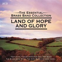 The Essential Brass Band Collection (CD): Various Artists