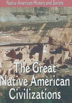 The Great Native American Civilizations (Region 1 Import DVD): TMW Media