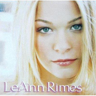 Leann Rimes CD (2007) (CD): Leann Rimes