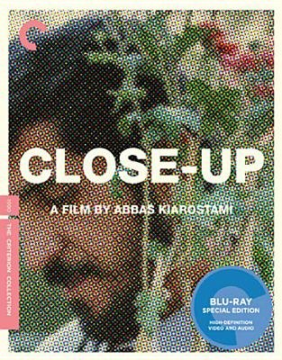 Close-Up (Region A Import Blu-ray disc, Special): Abbas Kiarostami