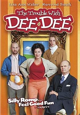 Trouble with Dee Dee (Region 1 Import DVD): Lisa Ann Walter, Kurtwood Smith