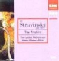 Bartok / Stravinsky - Firebird (CD): London Philharmonic Orchestra