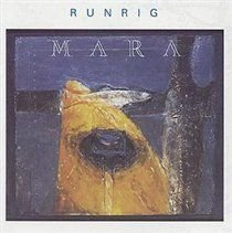 Runrig / Brian Young - Mara (CD, Imported): Runrig, Brian Young