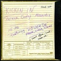 Patrick Cowley - Kickin' In (Vinyl record): Patrick Cowley