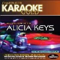 Karaoke Gold: Songs in Style of Alicia Keys (CD): Karaoke Gold, Various Artists