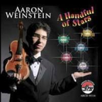 By: Aaron Weinstein - Handful of Stars, a [us Import] (CD): By: Aaron Weinstein