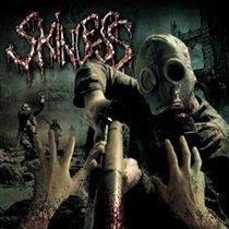Skinless - Trample the Weak, Hurdle the Dead (CD): Skinless