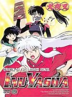 Inu-Yasha Volume 9: Origin of the Sacred Jewel (Region 1 Import DVD):