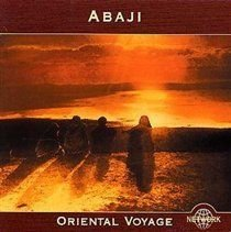 Various Artists - Oriental Voyage (CD): Abaji, Christian Scholze, Radu Marinescu
