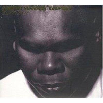 Geoffrey Gurrumul Yunupingu - Gurrumul (Vinyl record): Geoffrey Gurrumul Yunupingu