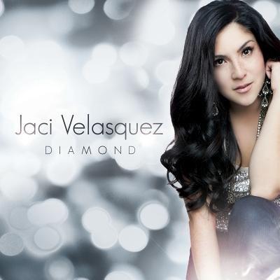 Jaci Velasquez - Diamond (CD): Jaci Velasquez