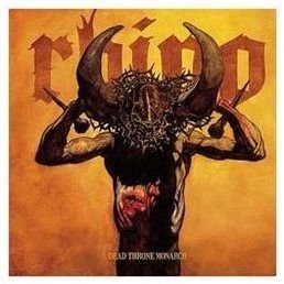 Rhino - Dead Throne Monarch CD (2009) (CD): Rhino
