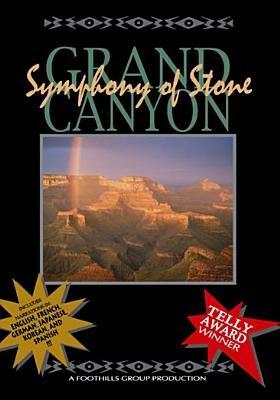Grand Canyon: Symphony of Stone (Region 1 Import DVD):
