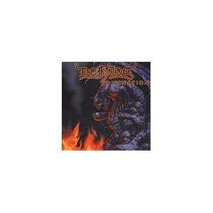 Defield - Divination (CD): Defield