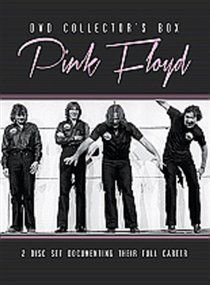 Pink Floyd: Collector's Box (DVD): Pink Floyd