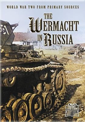 The Wehrmacht in Russia (Region 1 Import DVD):