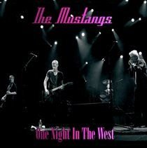 The Mustangs - One Night in the West (CD): The Mustangs