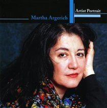 Various Artists - Artist Portrait (CD): Various Composers, Martha Argerich, The Chamber Orchestra of Europe, Nikolaus...