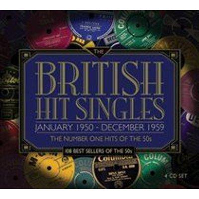 British Hit Singles (January 1950 - December 1959 - The