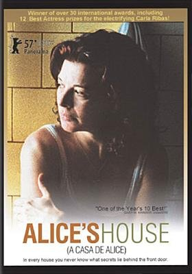 Alice's House (Region 1 Import DVD):