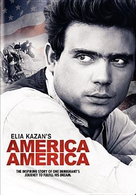 America America (Region 1 Import DVD): Elia Kazan