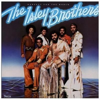 Isley Brothers - Harvest For The World CD (2008) (CD): Isley Brothers