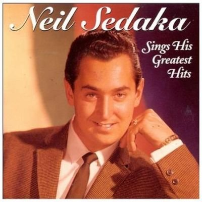 Neil Sedaka - Sings Greatest Hits CD (2008) (CD): Neil Sedaka