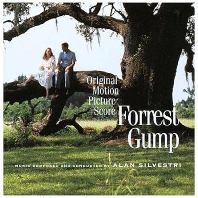 Alan Silvestri - Forrest Gump (Osc) CD (2008) (CD): Alan Silvestri