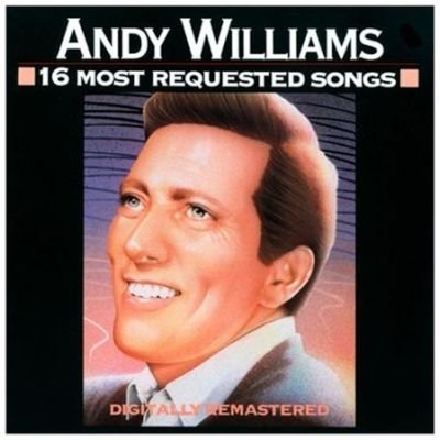 Andy Williams - Most Requested Songs CD (2012) (CD): Andy Williams