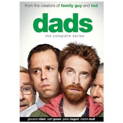 Dads-Complete Series (Region 1 Import DVD):
