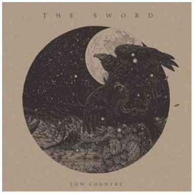 The Sword - Low Country (CD): The Sword