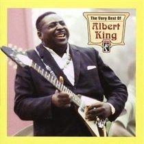 Very Best of Albert King (CD): Albert King