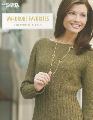 Wardrobe Favorites (Paperback): Lisa J Ellis