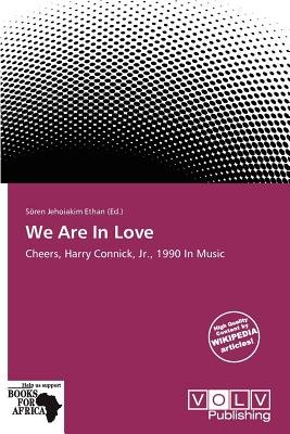 We Are in Love (Paperback): S Ren Jehoiakim Ethan