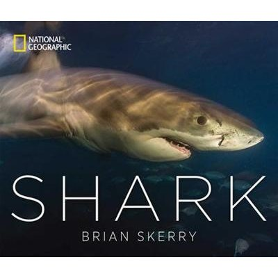 Shark (Hardcover): Brian Skerry