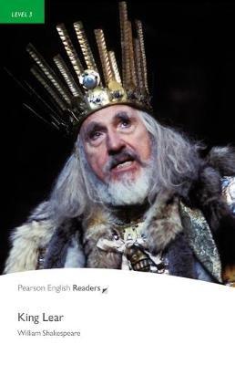 """King Lear"", Level 3 (Paperback): William Shakespeare"