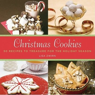Christmas Cookies (Electronic book text): Lisa B. Zwirn