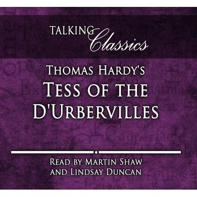 Tess of the D'Urbervilles (CD): Thomas Hardy