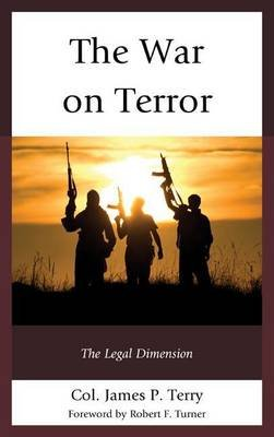 War on Terror (Electronic book text): Col James Terry