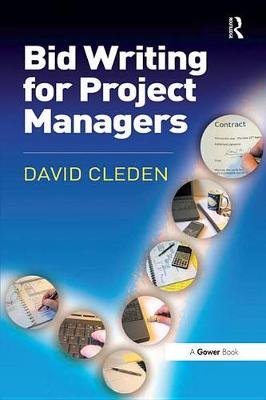 Bid Writing for Project Managers (Electronic book text): David Cleden