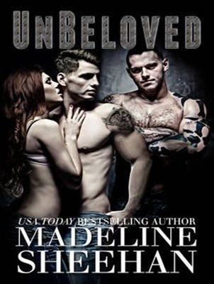 Unbeloved (Standard format, CD, Unabridged edition): Madeline Sheehan