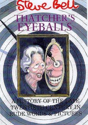 Bell's Eye (Paperback): Steve Bell