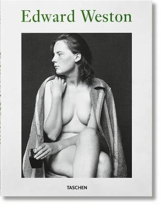Edward Weston (English, French, German, Paperback): Terence Pitts