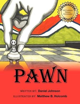 Pawn (Hardcover): Abby A Johnson