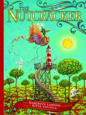 The Nutcracker (Paperback): Margrete Lamond