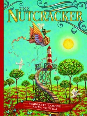 The Nutcracker (Paperback): Margrete Lamond